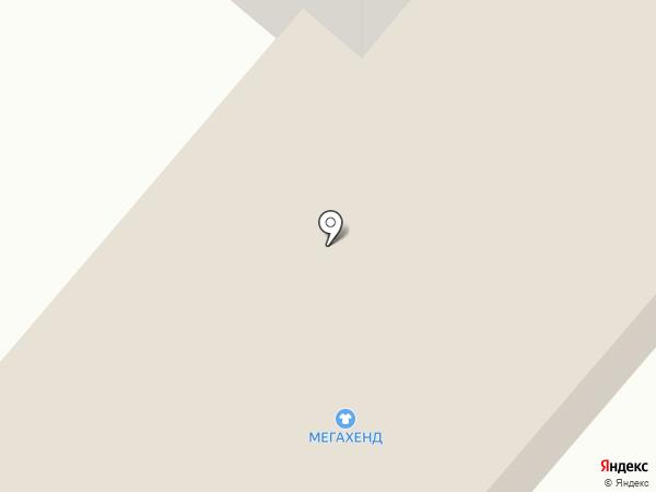 Камилла на карте Нижнекамска