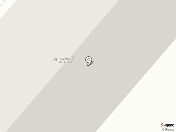Росгосстрах банк, ПАО на карте Нижнекамска