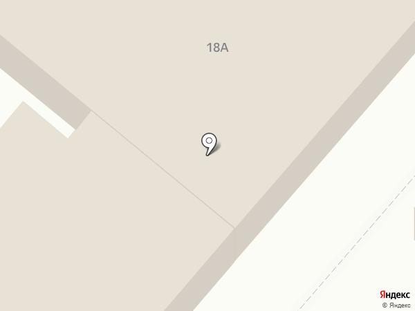 Инструмент-НК на карте Нижнекамска