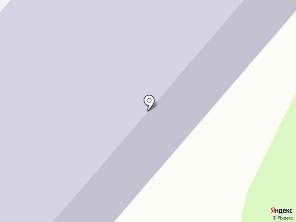 Нижнекамский нефтехимический колледж на карте Нижнекамска