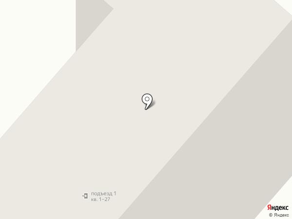 Фотосалон на карте Нижнекамска