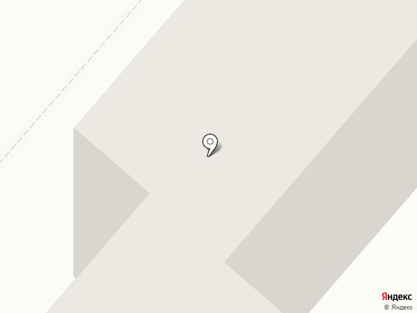 АК БАРС БАНК на карте Нижнекамска