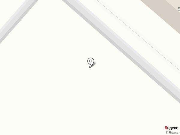 ЦТК-ЕВРО, ЗАО на карте Нижнекамска