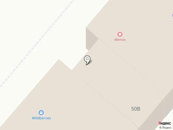 Полиметаллинвест-НК на карте Нижнекамска