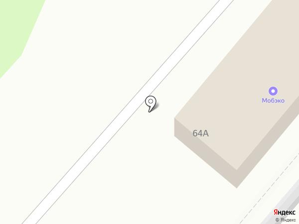 Магазин овощей и фруктов на ул. Сююмбике на карте Нижнекамска