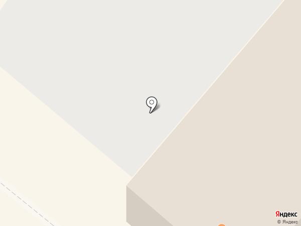 Гастрономъ на карте Нижнекамска