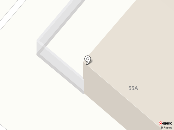 А Автоэвакуатор на карте Нижнекамска