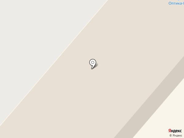 Много Мебели на карте Нижнекамска