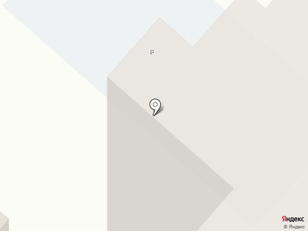 Магазин кондитерских изделий на карте Нижнекамска