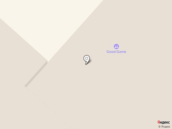 Sarvan на карте Нижнекамска