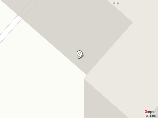 Нотариус Халиуллина Р.В. на карте Нижнекамска
