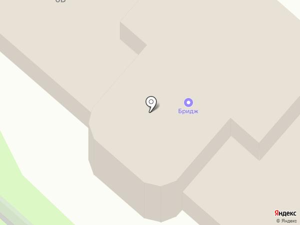 ЗАГС г. Нижнекамска на карте Нижнекамска