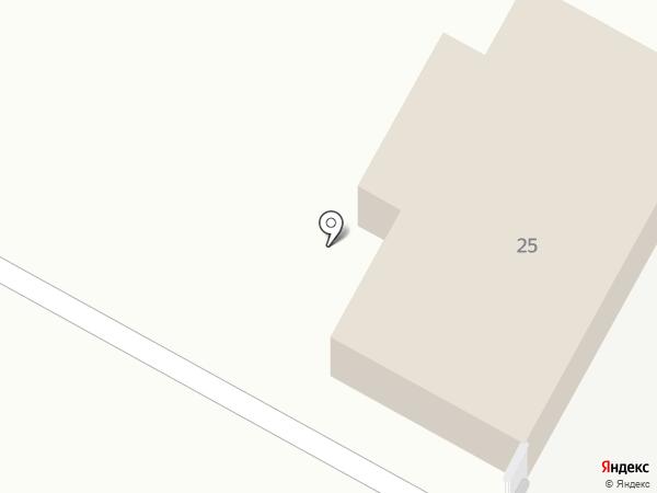 НК-РТИ-сервис на карте Нижнекамска
