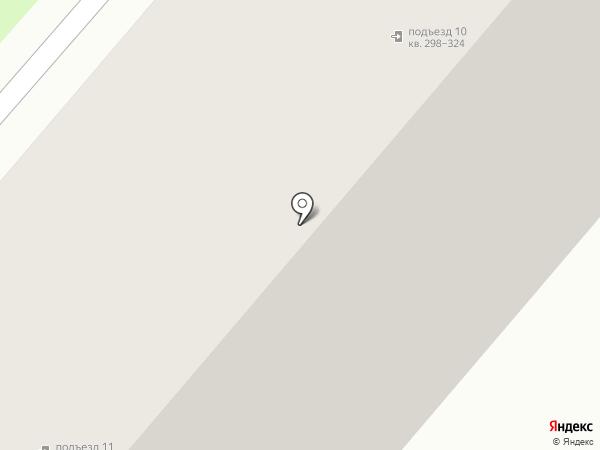 Ярдэм на карте Нижнекамска