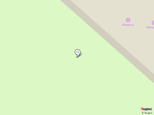 Аттракцион сервис на карте Нижнекамска