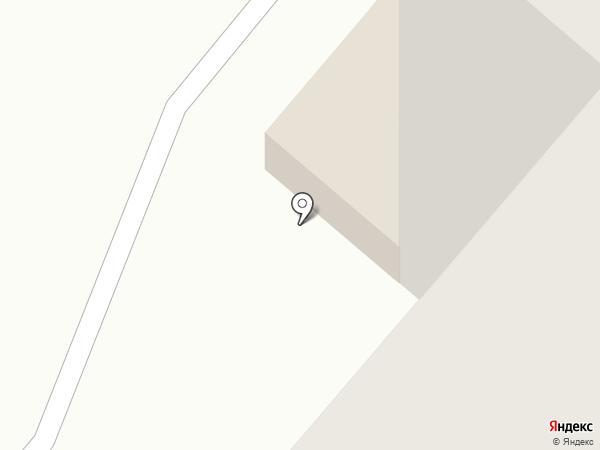 Автогуд на карте Нижнекамска