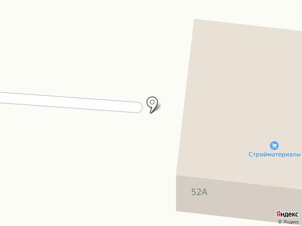 НПНК на карте Нижнекамска