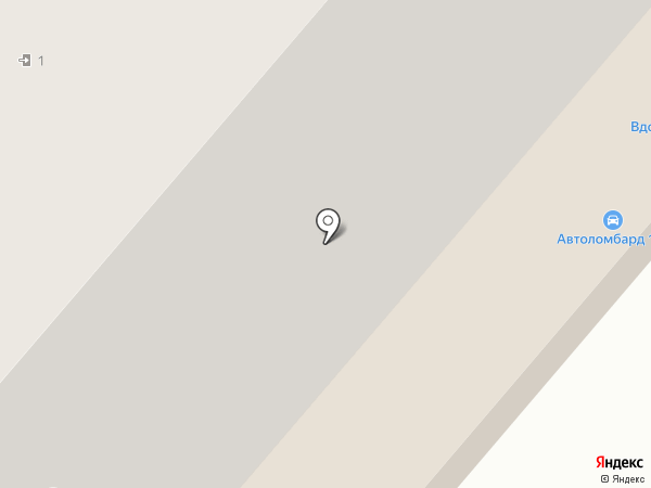 Бомонд на карте Нижнекамска