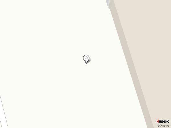 Мастерская художественной ковки на карте Нижнекамска
