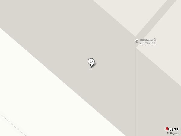 Мира 14, ТСЖ на карте Нижнекамска