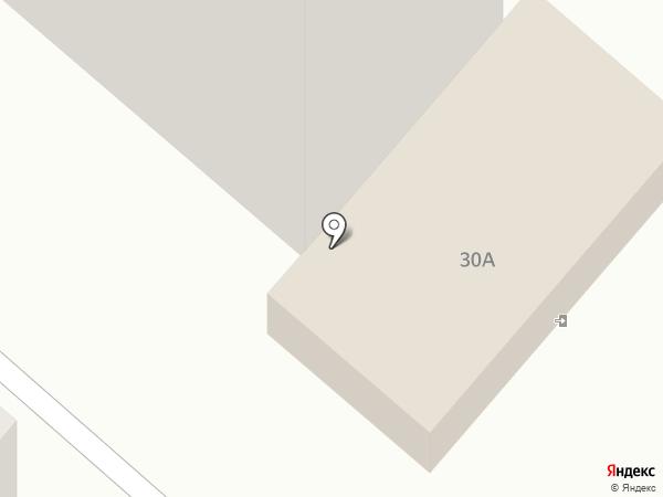 Киберплат на карте Нижнекамска