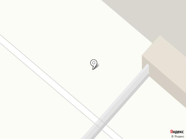 Центр налоговых консультаций на карте Нижнекамска