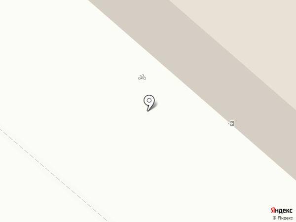 Таттелеком, ПАО на карте Нижнекамска