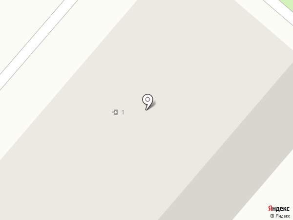 Ателье на карте Нижнекамска