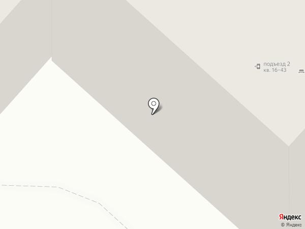 Сафар на карте Нижнекамска