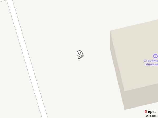 СтройМонтаж-Инжиниринг на карте Нижнекамска