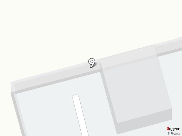 Грузовик на карте Нижнекамска