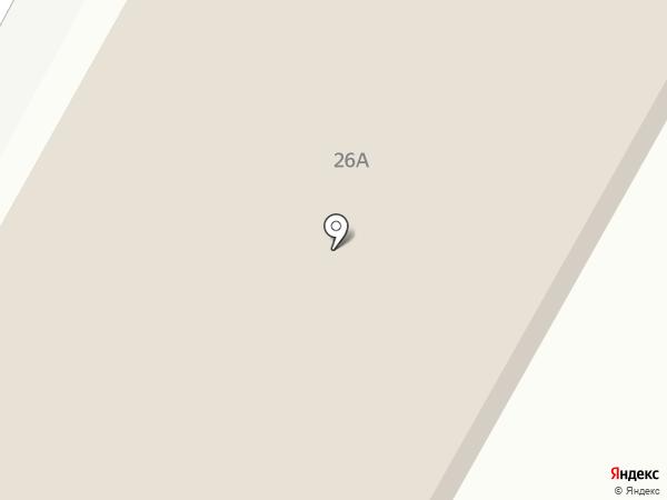 КамПромАрматура на карте Нижнекамска