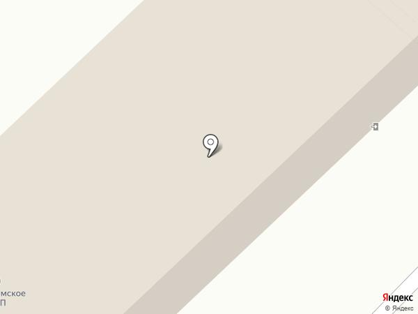 Ин-Авто на карте Нижнекамска