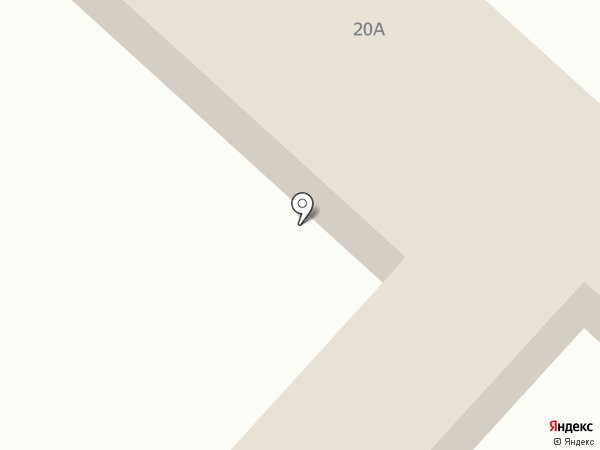 АвтоЛига на карте Нижнекамска