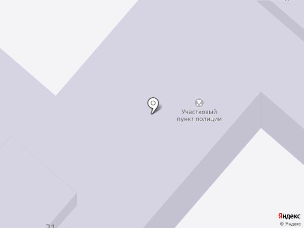 Начальная школа-детский сад №71 на карте Нижнекамска