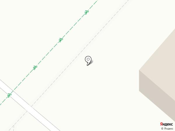 Zumba на карте Нижнекамска
