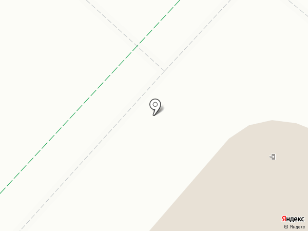 Palmira на карте Нижнекамска