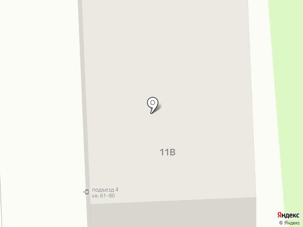 Межпоселенческая библиотечная система Нижнекамского муниципального района Республики Татарстан на карте Нижнекамска