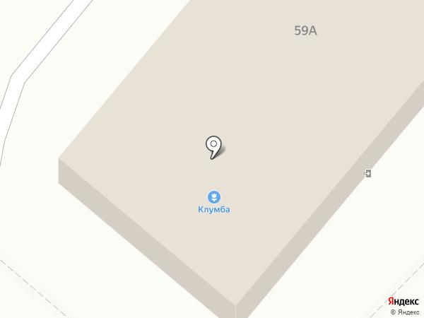 МиниЗайм на карте Нижнекамска