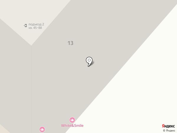 Путевка Маркет на карте Нижнекамска