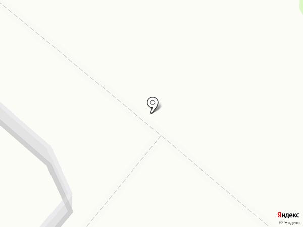 Киоск по ремонту обуви на карте Нижнекамска