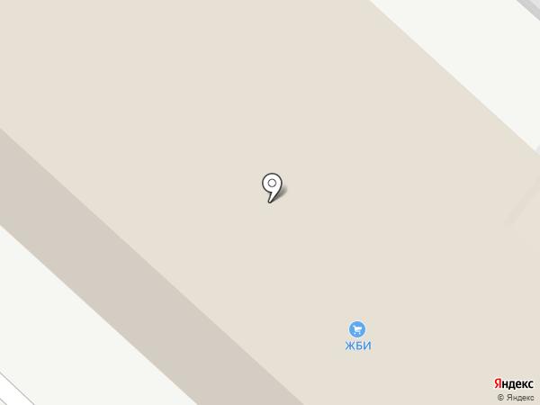 Завод Металлоконструкций на карте Нижнекамска