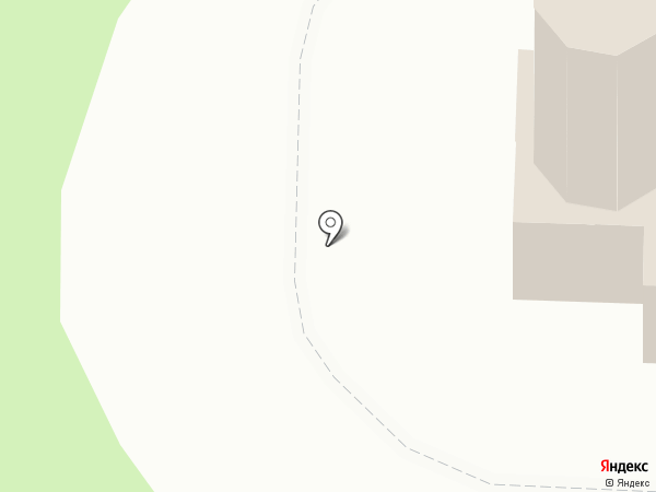 Храм Воскресения Христова на карте Нижнекамска
