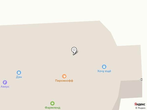 Ломбард МК на карте Нижнекамска