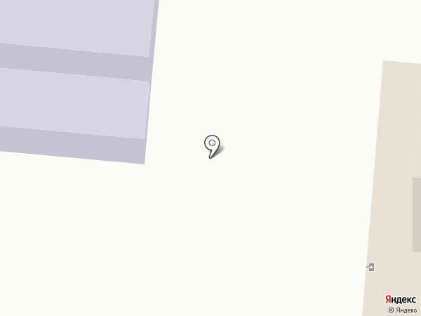 Церковь святого Иоанна Кронштадтского на карте Красного Ключа