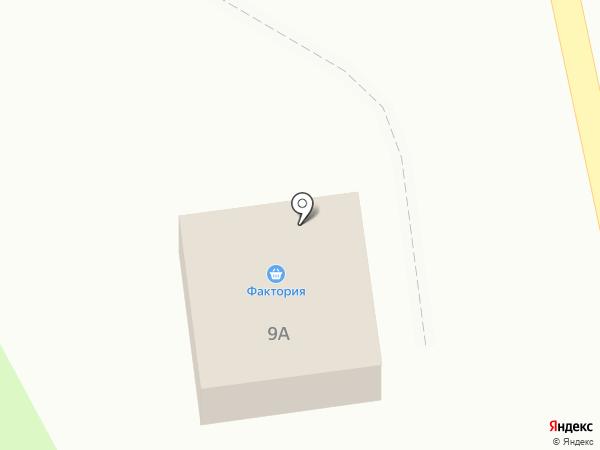 Киберплат на карте Красного Ключа