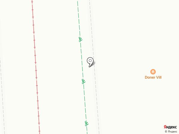 Tele2 на карте Нижнекамска
