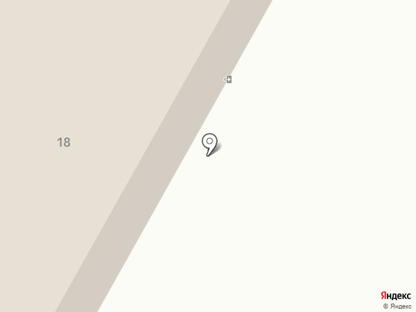 ТеплоСпецМонтаж-НК на карте Нижнекамска