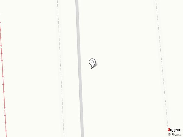 Магазин детской одежды на карте Нижнекамска