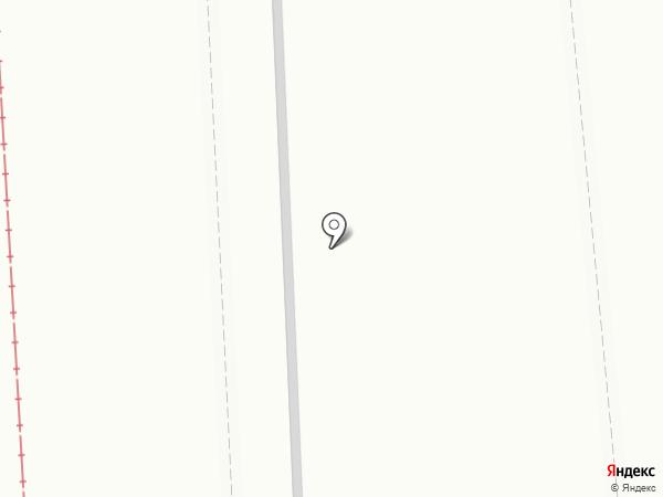 Церковная лавка на карте Нижнекамска